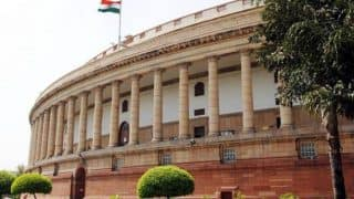 संसद में आर्थिक सर्वेक्षण 2018-19 पेश, महंगाई-टैक्स-ग्रोथ पर 5 बड़ी बातें