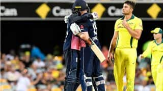 England Beat Australia by Four Wickets, Take 2-0 Lead