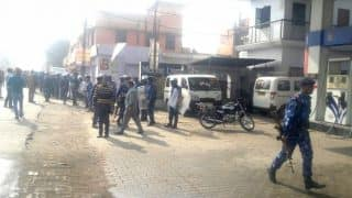 Kasganj Communal Clashes: Both Communities Fired at Us With Intent to Kill, Say UP Cops in FIR