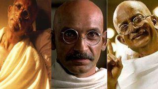 Mahatma Gandhi Special: वो 6 फिल्में जिन्होंने बताया आखिर क्या थे गांधी?