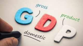 GDP Growth Rate for FY17 Remains Unchanged at 7.1 Per Cent; FY16 Revised Upwards to 8.2 Per Cent from 8 Per Cent