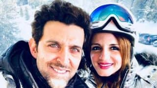 Sussane Khan On Hrithik Roshan's 44th Birthday: Forever And Always You Stay The Sunshine In My Life
