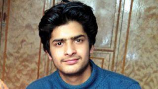 Afzal Guru's Son Ghalib Guru Clears Jammu & Kashmir State Board Class XII Examination With 88.2% Marks