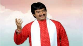 Hyderabad: Popular Telugu Singer Ghazal Srinivas Arrested on Sexual Harassment Charges