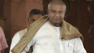 Karnataka Assembly Elections 2018: No Post-poll Alliance With Any Party Except Mayawati's BSP, Says Janata Dal Secular Chief HD Deve Gowda