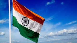Republic Day 2018: How to Dispose of Damaged Indian National Flag Respectfully