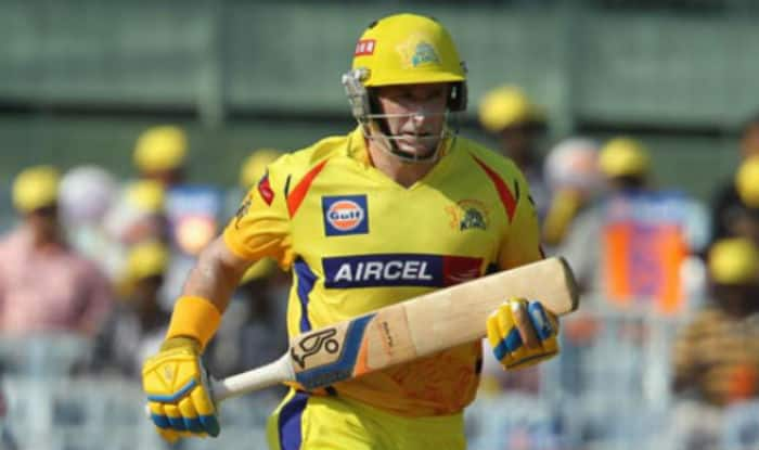IPL 2018: Michael Hussey appointed as batting coach of Chennai Super Kings