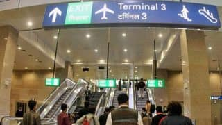 Delhi: Attempt to Rape Reported From Indira Gandhi International (IGI) Airport Terminal 3, Case Registered