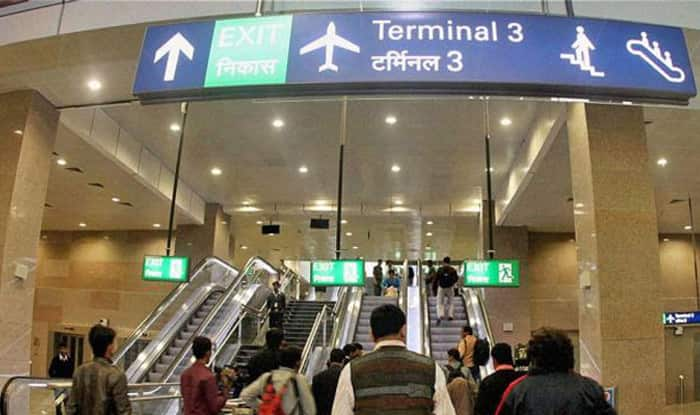 Flights delayed, passengers stranded as power banks cause chaos at airport