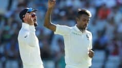 Here's How & Where to Watch India vs South Africa 2nd Test Day 4 Online