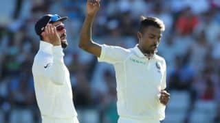 India vs South Africa 2nd Test Day 1 Highlights: As it Happened