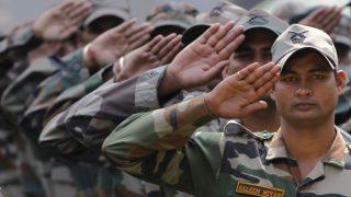 Independence Day: राज्यपाल ने सेना, सुरक्षाबलों को सराहा, कहा- पाकिस्तान से है बेहतर संबंधों की उम्मीद