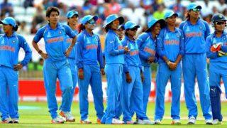 दक्षिण अफ्रीका में वनडे सीरीज के लिए भारतीय महिला क्रिकेट टीम की हुई घोषणा