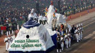 गणतंत्र दिवस: आईटीबीपी को मिला सर्वश्रेष्ठ मार्चिंग दस्ते का खिताब
