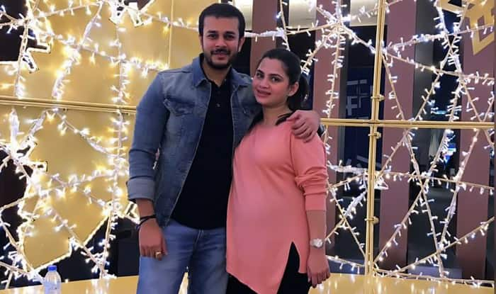 Sasural Genda Phool Fame Jay Soni To Become A Father Soon - View Pic