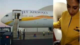 Delhi: Air Hostess of Jet Airways Arrested For Carrying US Currency Worth Rs 3.21 Crore From Hong Kong