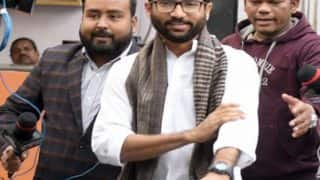 Jignesh Mevani Slams Govt After Cops Deny Permission For Delhi Rally, Says Elected Representative Not Being Allowed to Speak