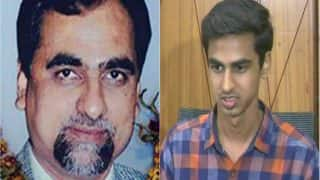 Please Don't Harass us we Don't Want to be Victims of Politicisation of The Issue: Justice Loya's Family