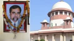 CJI Dipak Misra Transfers Petitions Related to Justice B H Loya's Death to Supreme Court, Next Hearing on February 2