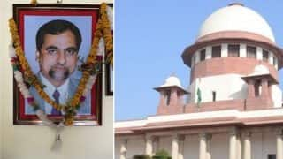 Judge BH Loya Death Case: Supreme Court Rejects Petitions Seeking SIT Probe, Says PILs Being Misused to Settle Political Scores