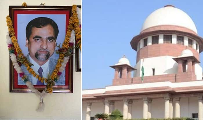 SC assurance on Loya case