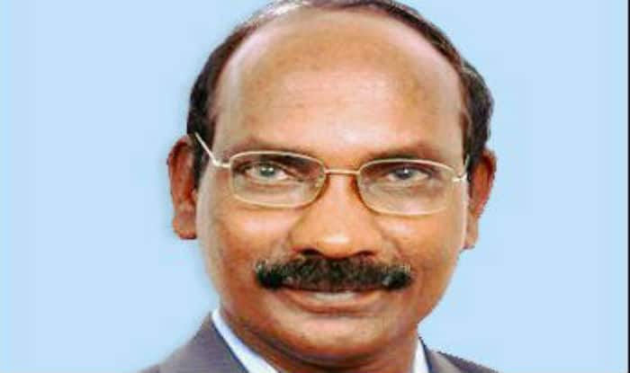 K Sivan is new Isro chief