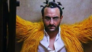 Aamir Khan Just Reviewed Saif Ali Khan's Kaalakaandi And We Can't Wait To Watch It!
