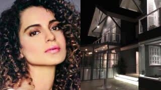 This Is How Much Kangana Ranaut's Palatial Abode, Nestled In The Manali Hills, Costs