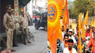 Kasganj violence: VHP to Hold Tiranga Yatra in Agra Today