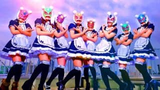 Japan's New Cryptocurrency-Themed J-Pop Band Makes Its Debut In Tokyo; All-Girl Band Gets Paid In Bitcoin