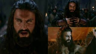 Loved Alauddin Khilji in Padmaavat And Want Ranveer Singh To Do More Such Roles? You Are In For A Disappointment!