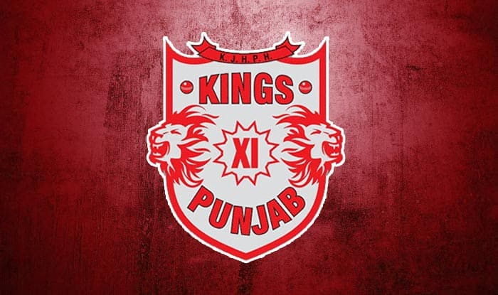 File picture of KXIP Logo.