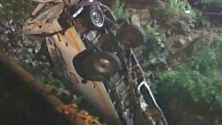 Maharashtra: Minibus Falls Into River in Kolhapur; Death Toll Rises to 13