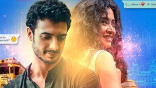 फिल्म मेकर ओनिर की रोमांटिक फिल्म 'कुछ भीगे अल्फाज' का ट्रेलर हुआ रिलीज