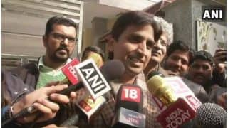 Office of Profit Case: AAP Leader Kumar Vishwas Calls it 'Unfortunate', Says His Suggestions Were Ignored