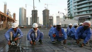 Kuwait Announces Amnesty For Indian Workers