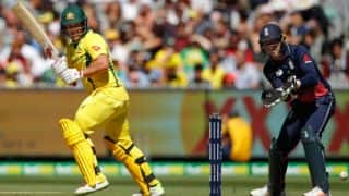 Australia Vs England Live Cricket Score, 2nd ODI Match