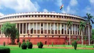 संसद से चीन को दो टूक संदेश: अरुणाचल प्रदेश हमारा अविभाज्य हिस्सा
