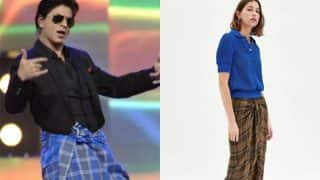 Zara UK Is Selling Lungi Like Skirt For Whopping USD 100 And Twitter Can't Handle It