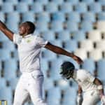 All About Lungi Ngidi – South Africa's New Pace Sensation Who Dismantled India's Star Batting Line up