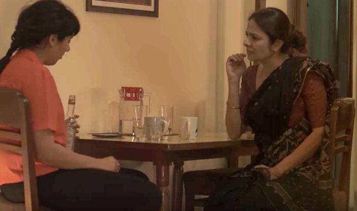 हांफते हुए रिश्तों के किनारे लगने की कहानी है फिल्म 'Mad'आपके लिए भी देखनी जरूरी है!