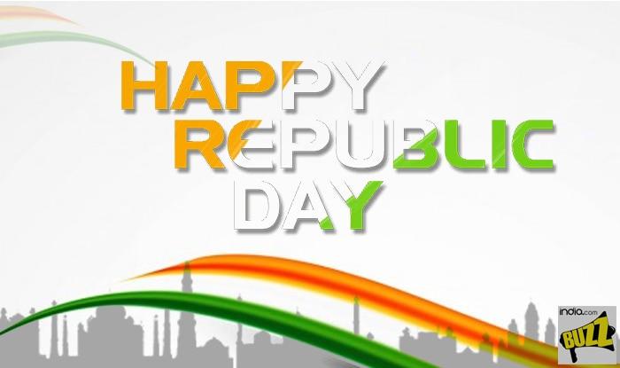 गणतंत्र दिवस पर दोस्तों को भेजें ये शायरी, इस अंदाज में कहें Happy Republic Day 2019