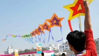 Makar Sankranti 2018: Date, Significance, Puja Vidhi and Muhurat of Kite Flying Festival