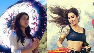 Sara Ali Khan And Janhvi Kapoor Are Being Manipulated To Play Against Each Other? Exclusive