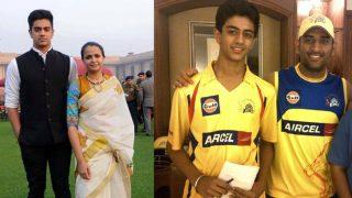 झारखंड के पूर्व मंत्री के बेटे की सड़क हादसे में मौत, धोनी का था फैन