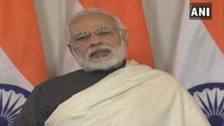 Prime Minister Narendra Modi in Barmer: 'Some People Mislead The Nation'