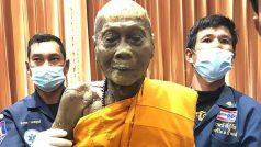 मौत के 2 महीने बाद ताबूत से 'मुस्कुराते' हुए निकले बौद्ध भिक्षु!