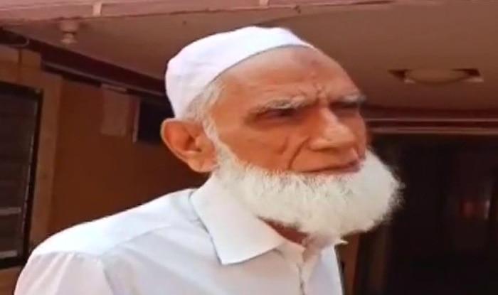 Wanted Mujahideen terrorist involved in Delhi, Gujarat blasts arrested