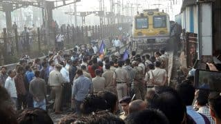 Mumbai Gets Back to Normal a Day After Unrest; 16 FIRs Filed, Over 300 Detained During Maharashtra Bandh, Say Police