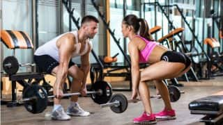 New York Gym Chain Hanson Fitness Offers Naked Workout Classes